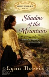 Shadow of the Mountains, Cheney Duvall Series