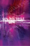 NCV Youth Bible, Purple