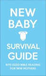 New Baby Survival Guide, Blue