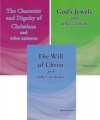 God's Jewel - Will of Christ - Character & Dignity of Christians (3 Vols)