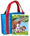 NIrV - Read with Me Bible Storybook, with Carrying Case
