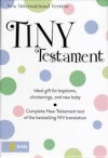 NIV - Tiny New Testament Bible, Pink