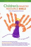 NKJV - Children's Ministry Resource Bible