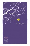 NKJV - God's Girl Bible, Purple Hardback Edition
