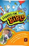 NLT Hands on Bible - Hardback