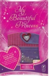 NLT - My Beautiful Princess Bible for Little Girls
