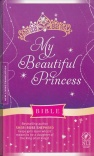 NLT - My Beautiful Princess Bible, Hardback