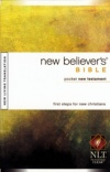 NLT - New Believer