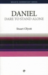 Dare to Stand Alone: Daniel - WCS - Welwyn
