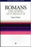 Romans - The Gospel as it Really Is - Welwyn - WCS