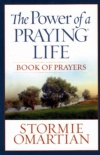 Power of a Praying Life Book of Prayers