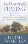 Power of a Praying Life - Hardback
