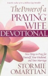 Power of a Praying Wife Devotional
