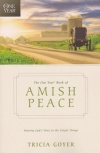 One Year Book of Amish Peace