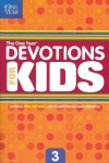 One Year Devotions for Kids, Vol 3