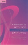 Communion with God - Christian Heritage