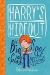 Harry's Hideout - The Big Splash / Spot the Difference