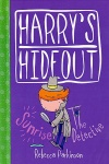 Harry's Hideout - Sunrise / The Detective