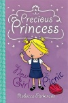 Precious Princess - New Girl / The Picnic