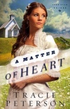 A Matter of Heart, Lone Star Brides Series