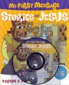 My First Message: Stories of Jesus, Book & CD