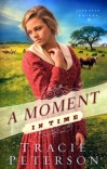 A Moment in Time, Lone Star Brides Series