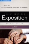 Exalting Jesus in James - CCEC
