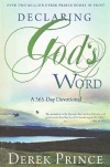 Declaring God's Word - 365 Day Devotional