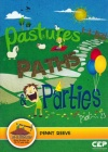 Pastures, Paths & Parties - Dig In Discipleship