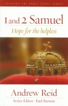 1 & 2 Samuel - Hope for the Hopeless