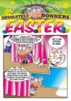 Professor Bumblebrains Absolutely Bonkers Easter, Pack of 10