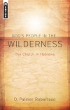 God's People in the Wilderness - Church in Hebrews - Mentor Series