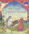 The First Christmas - CMS