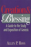Creation and Blessing - Genesis