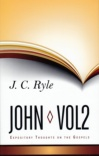 Expository Thoughts on the Gospels - John Vol 2 (Hardback)