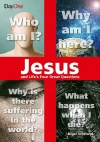 Jesus & Life's Four Great Questions  - Value Pack of 10 - VPK