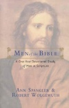 Men of the Bible - One Year Devotion (paperback)
