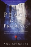 The Peace God Promises