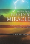 When You Need a Miracle (Hardback)