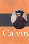 Calvin - A Brief Guide to His Thought & Life