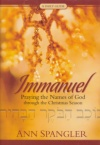 Immanuel: Praying the Names of God - CMS