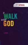 A Walk With God - Luke (paperback)
