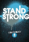 Stand Strong - 60 Daily Devotionals for Teenage Boys Today