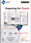 Preparing for Church, with PDF Files on CD