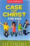 Case for Christ for Kids, 90 Day Devotional
