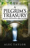 A Pilgrim's Treasury - Daily Devotional