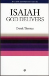 God Delivers - Isaiah - WCS - Welwyn