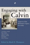 Engaging with Calvin