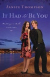 It Had to Be You, Weddings by Bella Series #3