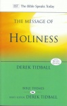 Message of Holiness - TBST